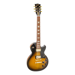 Gibson 2013 Les Paul Studio Gold Vintage Sunburst