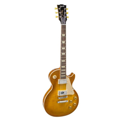 Gibson 2013 Les Paul Traditional Caramel Burst