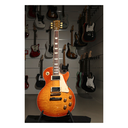 Gibson 2013 Les Paul Traditional Light Burst