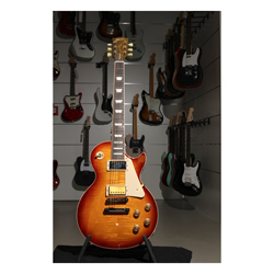 Gibson 2013 Les Paul Traditional New Honey Burs