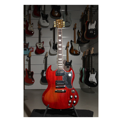 Gibson 2013 SG Standard Heritage Cherry