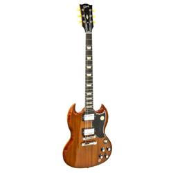 Gibson 2013 SG Standard Natural Burst