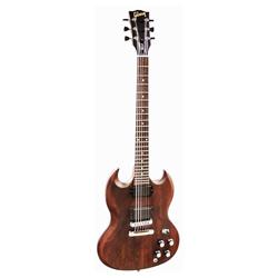 Gibson 2013 SGJ Chocolate Satin LH