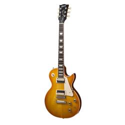 Gibson 2014 Les Paul Classic Lemon Burst