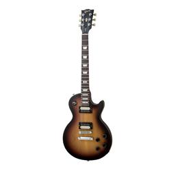 Gibson 2014 Les Paul J Fireburst Satin