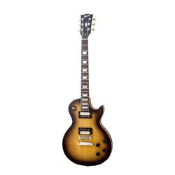 Gibson 2014 Les Paul J Vintage Sunburst Perimeter Satin