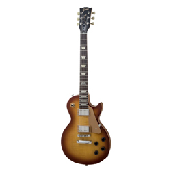 Gibson 2014 Les Paul Studio Honeyburst Vintage Gloss