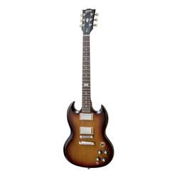Gibson 2014 SG Special Fireburst Vintage Gloss