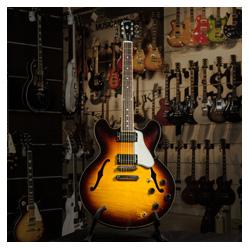 Gibson ES-335 Vintage Sunburst