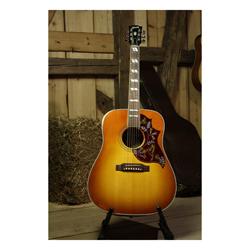 Gibson Hummingbird Heritage Cherry Sunburst