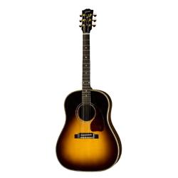 Gibson J-45 Custom Westerngitarre Vintage Sunburst
