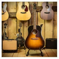 Gibson J-45 Standard Vintage SB