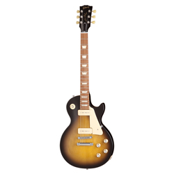 Gibson Les Paul Studio '60s Tribute Darkback SVS