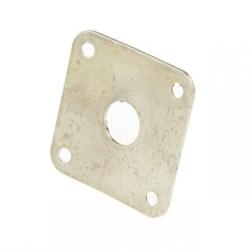 Gibson PRJP-040 Nickel Jack Plate