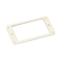 Gibson PRPR-015 Pickup Mounting Ring 1/8 Creme