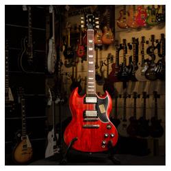 Gibson SG Standard Reissue 2013 V.O.S. Faded Cherry