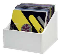 Glorious Record Box Advanced 110  White