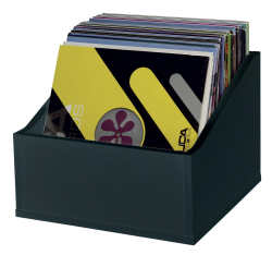 Glorious Record Box Advanced 110 Black