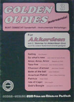 Golden Oldies Band 3