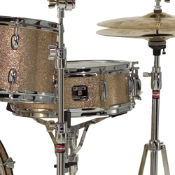 Gretsch CC 6514SFH Snare Drum Copper Sparkle