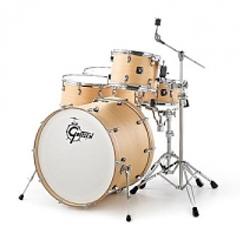 Gretsch CC-R845-SN Catalina Rock Drumset