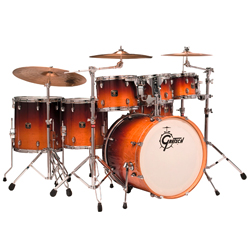 Gretsch CMT-E8262-MOF New Catalina Maple
