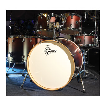 Gretsch CMT-E8262-SWF New Catalina Maple