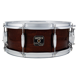 Gretsch CT 6514S Snare Drum Walnut Glaze