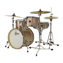 Gretsch Catalina Club CC E825 Drumset Copper Sparkle