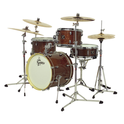 Gretsch Catalina Club CT F605 Drumset Walnut Gloss