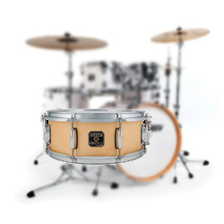 Gretsch Catalina Club CT F605 Drumset Satin Natural