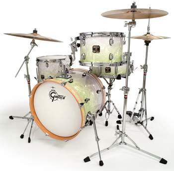 Gretsch Catalina Club Jazz CC-J484-WMG Drumset