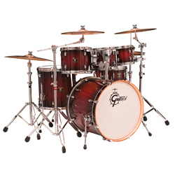 Gretsch Catalina Maple CMT-E8262-DCB Drumset