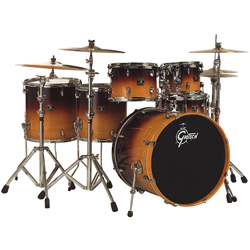 Gretsch Catalina Maple CMT-E8262-MOF Drumset