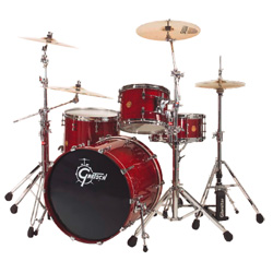 Gretsch NC-E824-DC New Classic Drumset