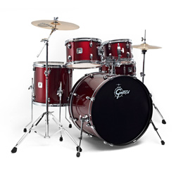 Gretsch GS2-E805K-DR Drumset