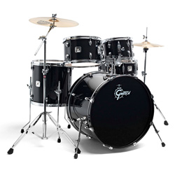 Gretsch GS2-E805K-LB Drumset