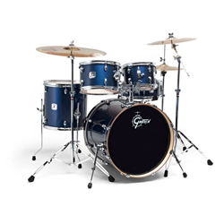 Gretsch GS2-E8256K-DB Drumset