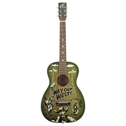Gretsch G4520 Americana Way Out West