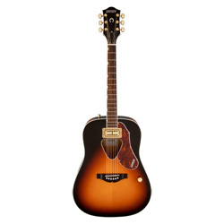 Gretsch G5031FT Rancher Dreadnought Sunburst