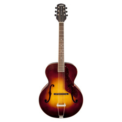 G9550 New Yorker Archtop Guitar Vintage SB
