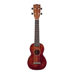 Gretsch G9100-L Soprano Long-Neck Ukulele