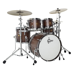 Gretsch NC-F604-SWB New Classic Drumset