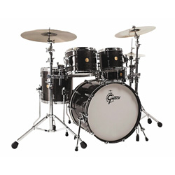 Gretsch NC-E824-BSL New Classic Drumset