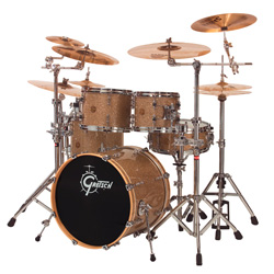 Gretsch NC-F604-VG New Classic Drumset