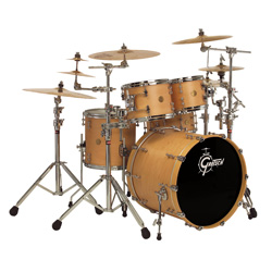 Gretsch NC-E824-SN New Classic Drumset