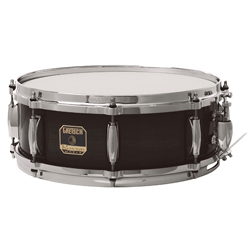 Gretsch RN 5514S Renown Snare Drum Satin Black