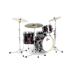 Gretsch Renown RN E624 Drumset Dark Walnut
