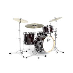 Gretsch Renown RN F404 Drumset Dark Walnut