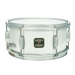 Gretsch S-0612S-SSS Snare Drum 12x6